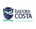 Logo Isadora Costa - Original - Fundo Branco 125x100