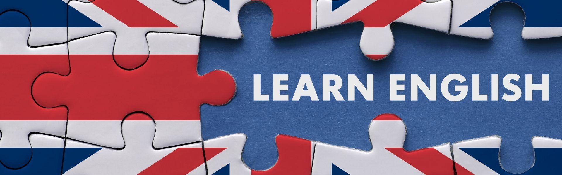 banner - learn english